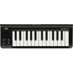 Korg MicroKeyAir 25 - Clavier USB Bluetooth 25 Notes