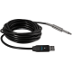 Alesis Guitar Link Plus - Audio - Usb jack 6,35mm