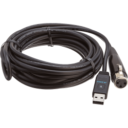 Mic Link - Audio USB XLR