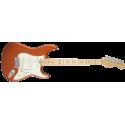 Stratocaster® American Elite Autumn Blaze Metallic
