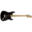 Stratocaster® American Special HSS Black Maple