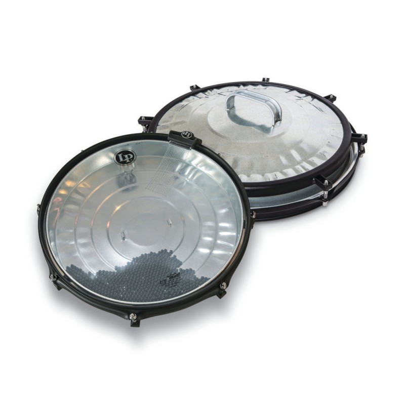 Latin Percussion Trash Snare Raw Serie