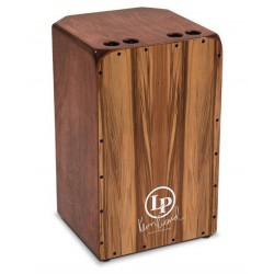 Latin Percussion Cajon Americana Series Kevin Ricard