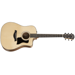 Taylor 110ce Dreadnought Noyer