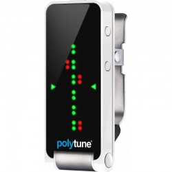 PolyTune™ Clip - Accordeur Chromatique