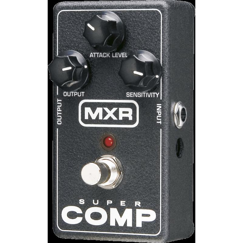 MXR M132 - Super comp