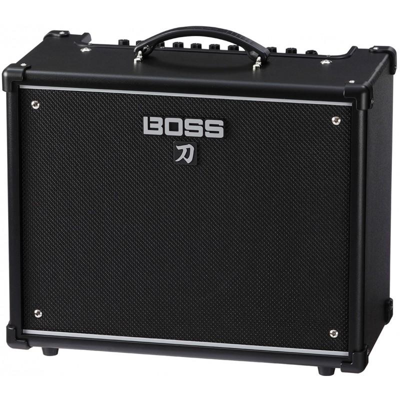 Boss KATANA-50 - Ampli Combo
