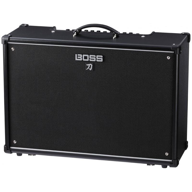 Boss KATANA 100/212 - Ampli Combo Guitare