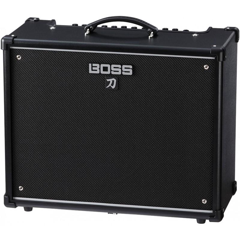 Boss KATANA 100 - Ampli Combo Guitare
