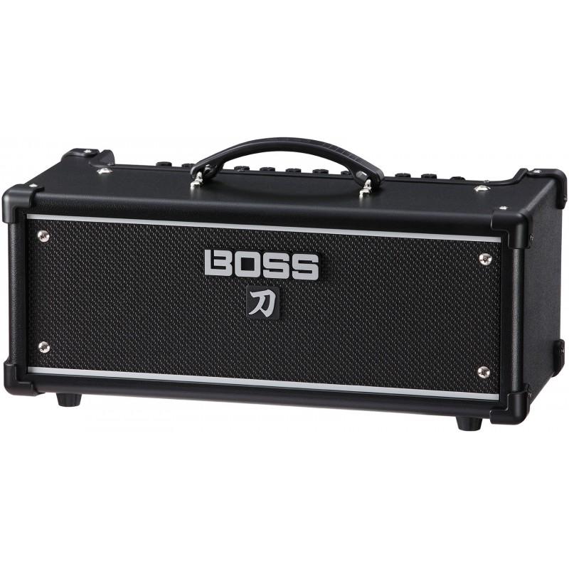 Boss Katana Head - Tête d'ampli Guitare