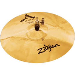 "Zildjian A' Custom Hi Hats 14"" hi-hat top"