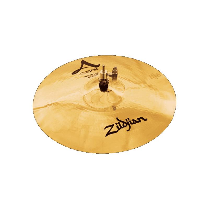 """Zildjian A' Custom Hi Hats 14"""" hi-hat top"""