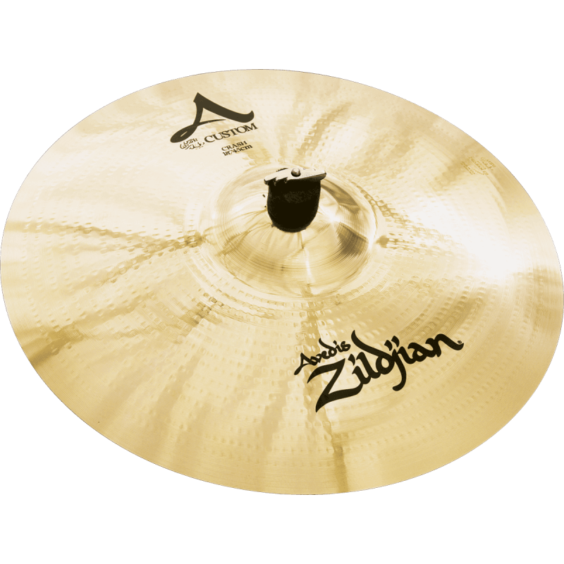 Zildjian A' Custom Crash 18""