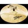 """Zildjian A' Custom Hi Hats 14"""" - Cymbale Batterie"""