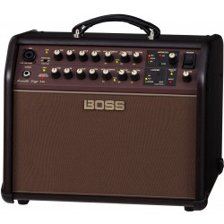 Boss Acoustic Singer Live - Ampli Acoustique