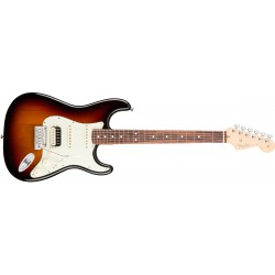 Fender Stratocaster® American Pro HSS Shawbucker Sienna Sunburst