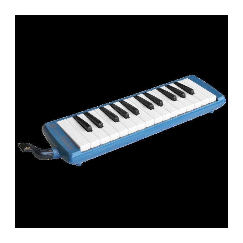 Hohner Melodica Student 26 Bleu - C 94265