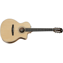 214CE-N - Nylon String Grand Auditorium Cutaway