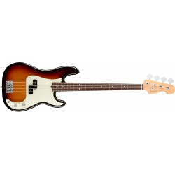 Fender Precision Bass® American Professional 3-Color Sunburst