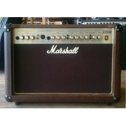 Marshall AS50R 50 Watts - Ampli Combo Acoustique