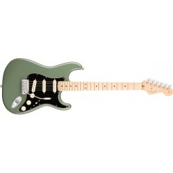 Fender Stratocaster® American Professional Maple Antique Olive