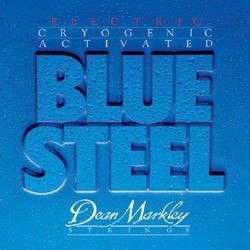 Dean Markley Blue Steel 10-52