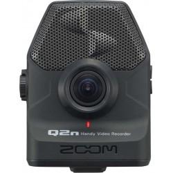 Zoom Q2n - Enregistreur audio & vidéo FullHD - Capsule XY