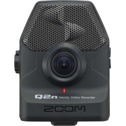 Q2n - Enregistreur audio & vidéo FullHD - Capsule XY