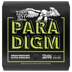 Ernie Ball Paradigm Regular Slinky - Corde Guitare électrique