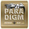 Paradigm Medium Light 80/20 Bronze