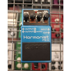 PS-6 - Harmonist - Occasion