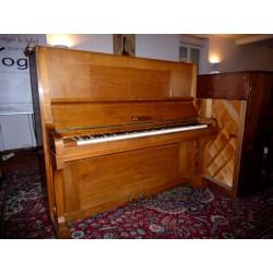Hofmann Chêne Clair Piano Acoustique Occasion
