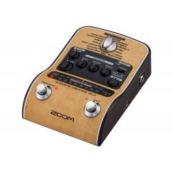 Zoom AC-2 Acoustic Creator Effet Guitare Acoustique