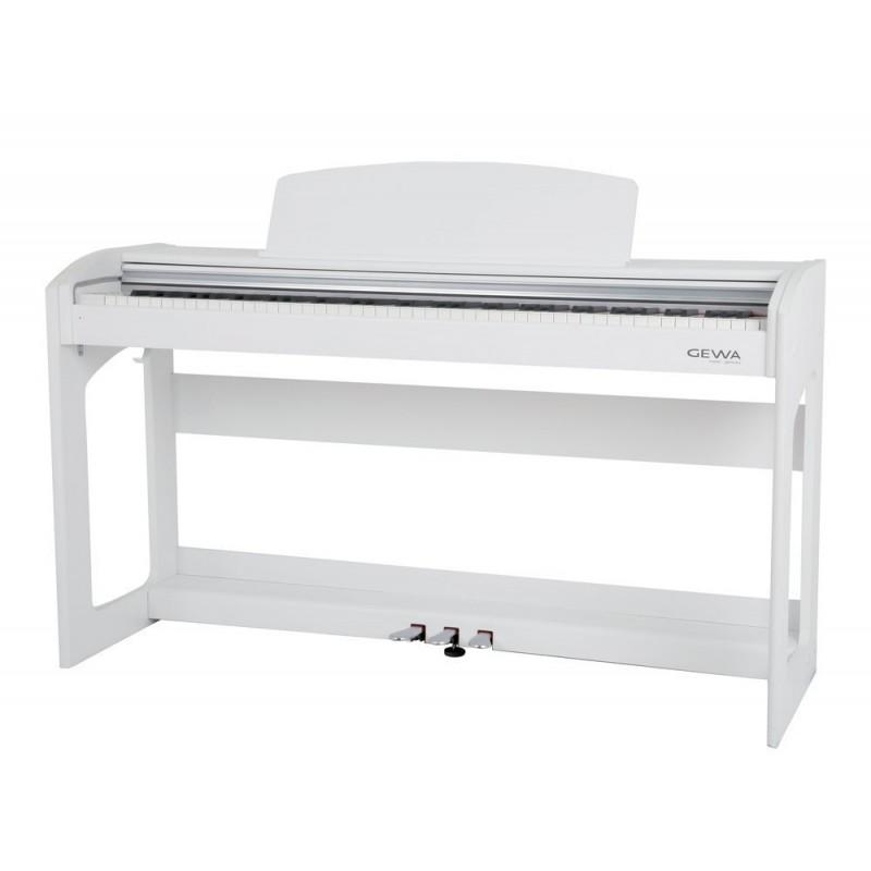 Gewa DP 240 G Piano Numérique Blanc Mat