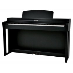 Gewa UP 260 G Piano Numérique Noir Mat