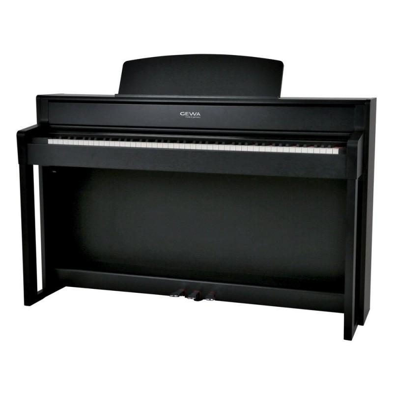 Gewa UP 280 G Piano Numérique Noir Mat