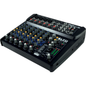 ZMX122FX 8 canaux, 12 entrées + effets