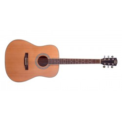 JM Forest SD16 NAT Dreadnought - Guitare Acoustique
