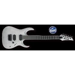 Ibanez RGAIX6FM-WFF White Frost Flat - Guitare électrique