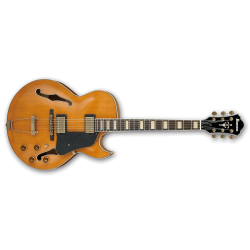 Ibanez AKJV90D-DAL Dark Amber Low Gloss - Guitare électrique