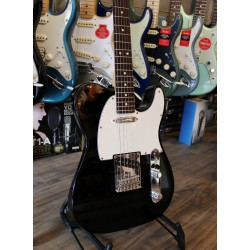 Fender Telecaster American Standard Black Rosewood - Occasion