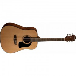 Washburn AD5 - Guitare Acoustique Dreadnought Folk