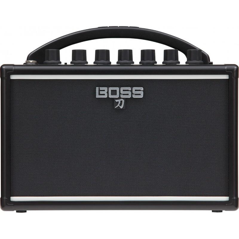 Boss Katana Mini - Ampli Guitare Compacte