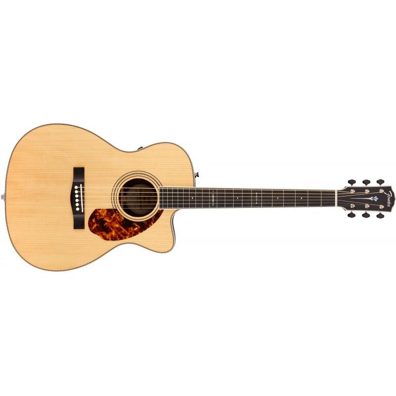 Fender PM-3 Adirondack Triple-0 Palissandre Edition Limitée