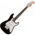 Mini Strat V2 Black - Guitare Enfant