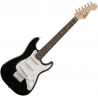 Squier Mini Strat V2 Black - Guitare Enfant