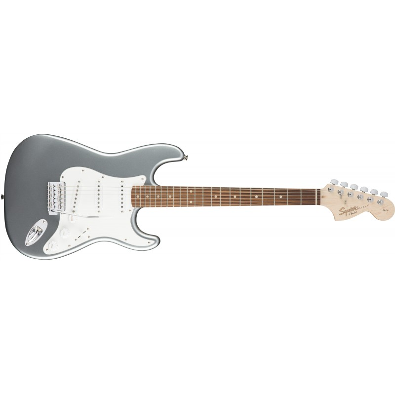 Squier Stratocaster® Affinity Series™ Slick Silver
