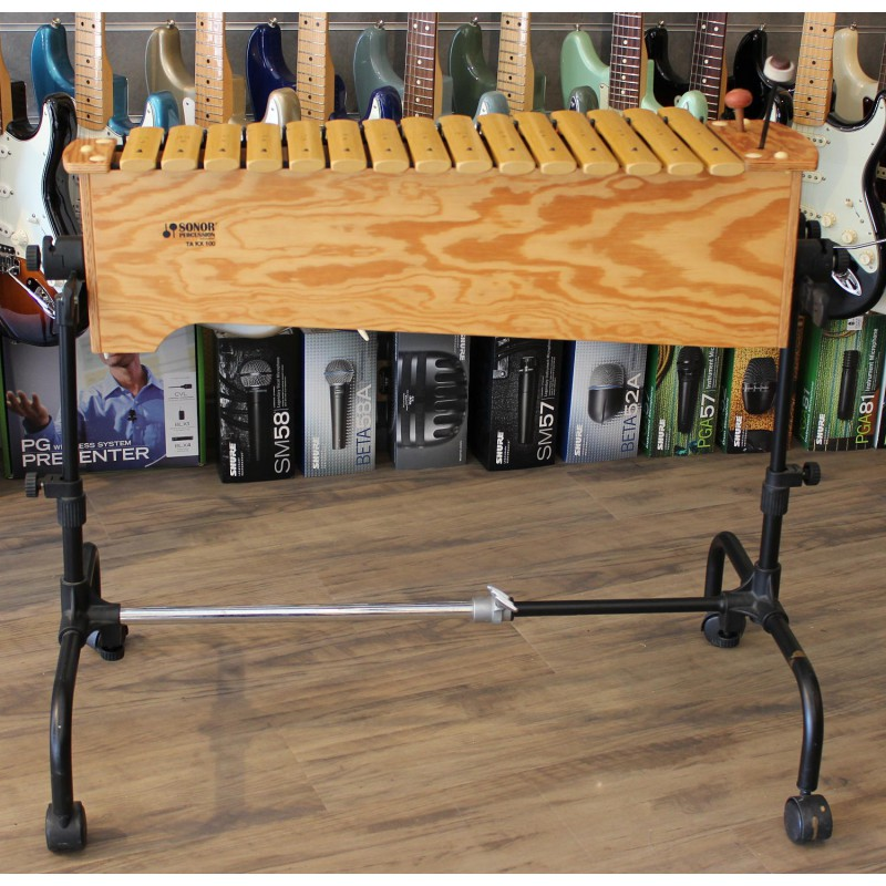 Sonor TA KX 100 - Xylophone - Occasion