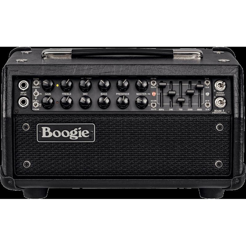 Mesa Boogie Mark V 25 - Tête 10/25 W