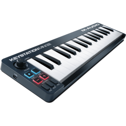 M-Audio Key Mini 32 II - USB MIDI 32 mini notes